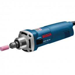 Amoraladora Recto Turbineta Esmeril Bosch GGS 28 CE Professional, 650W 28000RPM M14 Cuello corto Kick Back Stop