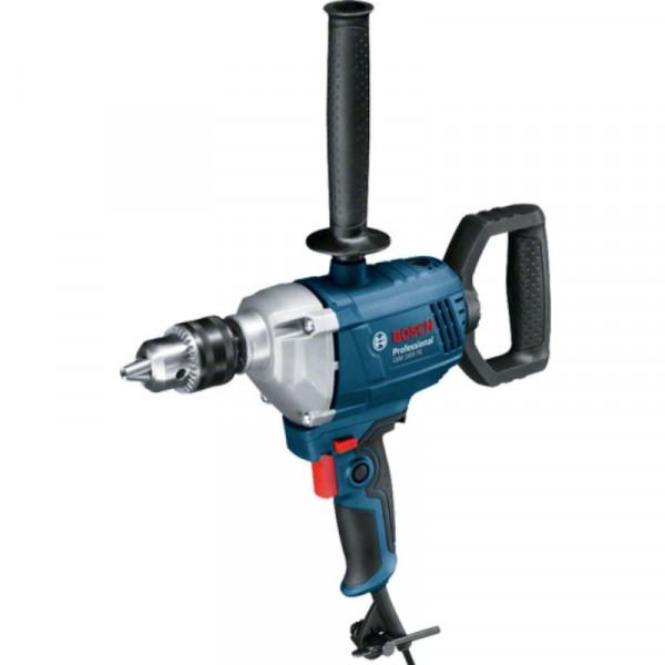 Taladro De Rotacion Bosch GBM 1600 RE Professional, 850W 630RPM M5/8