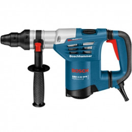 Martillo Perforadores Bosch GBH 4-32 DFR Professional, SDS-plus 900W 900RPM 5J 3600BPM, MP