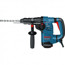 Martillo Perforadores Bosch GBH 3-28 DRE Professional, SDS-plus 800W 900RPM 3.5J 4000BPM, MP