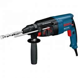 Martillo Perforadores Bosch GBH 2-26 DRE Professional, SDS-plus 800W 900RPM 3J 4400BPM, MP