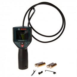 Camara de Inspeccion Bosch GIC 120, Pantalla 2.7 Cable de 120 cm, Zoom.