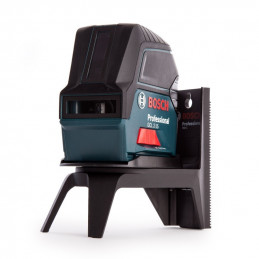 Nivel Laser Combinado Bosch GCL 2-15, alcance 15m con soporte RM1 Lineas Cruzadas 2 Puntos