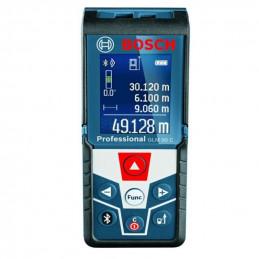 Medidor de distancia laser Bosch GLM50C, Mediciones hasta 50m, IP54