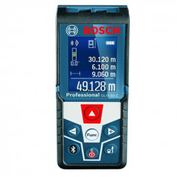 Medidor Distancia Laser Bosch GLM 50 C Profesional, 50M IP54 Stake-Out Bluetooth