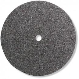 """Disco de Corte Dremel 420, 15/16"""" 23.8mm para corte de Metales 20 unidades"""