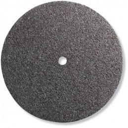 """Disco de Corte Dremel 540, 1-1/4"""" 31.8mm para corte de metales 5 unidades"""