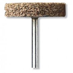"Piedra Afiladora Dremel 500, 1"" 25.4mm Rueda Cirular Esmeril Oxido de Aluminio"