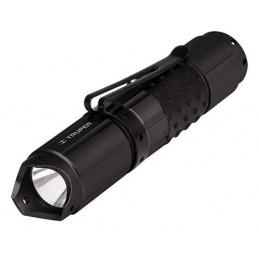 Linterna LED 35 Lumenes, Alcance 26M Duracion 6H 1 Pilas AA, en Aluminio, LINA-1AA 17256 Truper
