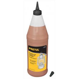 Repuesto para Lampara Parafina Liquida LAPE-12R, LAPE-PAR 22316 Pretul