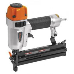 Engrapadora Neumatica Calibre 18 1.24mm 1/4NTP Sistema de Liberacion y Cambio Rapido, ENNE-120 13176 Truper