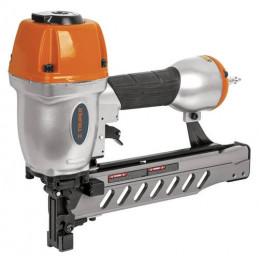Engrapadora Neumatica Calibre 16 1.65mm 1/4NTP Sistema de Liberacion y Cambio Rapido, ENNE-160 13178 Truper