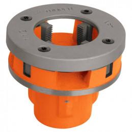 """Dado para Tarraja 1 1/2"""" Cuerda 11 1/2NPT Compatible con TA851, D-850-1-1/2 13082 Truper"""