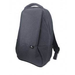 """Mochila Xtech XTB-506GY Mochila antirrobo para laptop 16"""" Gris"""