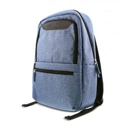 "Mochila Xtech XTB-212 Winsor Mochila para laptop 15.6"" Azul"