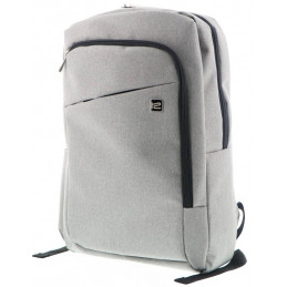 Mochila Klip Xtreme KNB-416GR Indigo para laptop 15.6