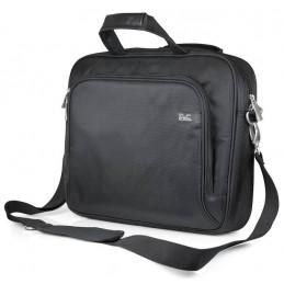 "Maletin para Portatil Klip Xtreme KNC-025 clásico para laptops hasta 15.6"""