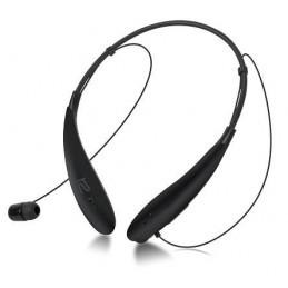 Audifonos Inalambrico Klip Xtreme KHS-629 BluBudz Audífonos deportivos con micrófono Bluetooth