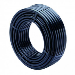 Manguera Polietileno 16mm 400M, Tub Ecotubo Tuberia PEBD espesor 1.2mm 2.5BAR para conduccion de agua, 61160000 Azud