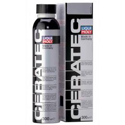 Aditivo Antifriccionante Microceramica Liqui Moly 3721 Ceratec 300ml, Protege Suaviza Alarga vida y Rendimiento del motor