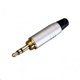 Conector Plug SoundKing CJ3M009, Stereo 3.5mm Macho