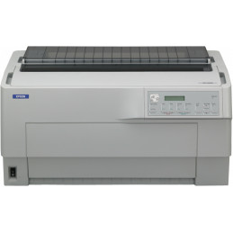 Impresora Matricial Epson DFX-9000 C11C605001, matriz de 9 pines, 1550 cps (10cpp), Paralelo/USB