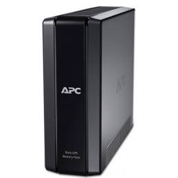 Bateria Externa Pack APC BR24BPG, para modelos Back UPS Pro de 1500VA 24V
