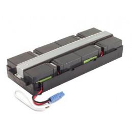 Bateria de Reemplazo APC RBC31, Cartucho para recambio 31 para UPS