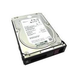 """Disco Duro HP 861683-B21, 4TB, SATA 6.0 Gb/s, 7200 RPM, 7.45 ms, 3.5"""""""