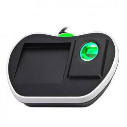 Lector Biometrico Huella digital Zkteco ZK8500R, Enrolador Huella y Tarjetas ID 125khz MIFARE con conexión USB