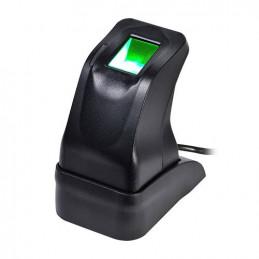 Lector Biometrico Huella digital Zkteco ZK4500, Enrolador con conexión LED Indicador USB