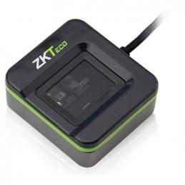 Lector Biometrico Huella digital Zkteco SLK20R Silkid de Alto Rendimiento Facil Instalacion USB