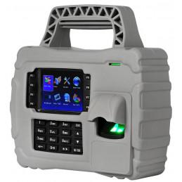 "Control Asistencia IP Zkteco S922/WIFI, 3.5"" TFT Capacidad 5000 Huella Digital 30000 Tarjetas ID Bateria Respaldo ADMS RED USB"