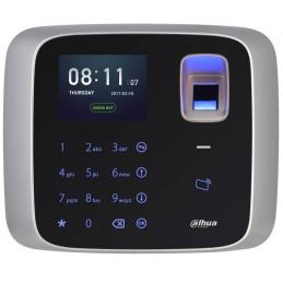 Control Asistencia IP Dahua ASA2212A, Capacidad 3000 Huella Digital Tarjeta Mifare RED USB
