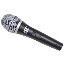 Microfono Alambrico JTS TX-8, Vocal Dinamico Patron polar Cardioide XLR