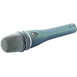 Microfono JTS NX-8, Frecuencia Extendida y Rango Dinamico Resistente XLR (M)
