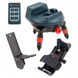 Soporte Base Rotativa Bosch RM3+ Control RC2, Compatible para GCL 2-50C,GLL 3-80C, GLL 3-80CG