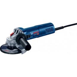 """Amoladora Angular Bosch GWS 9-125 Professional, 5"""" 900W 11000RPM M10 M14 DD 125mm"""