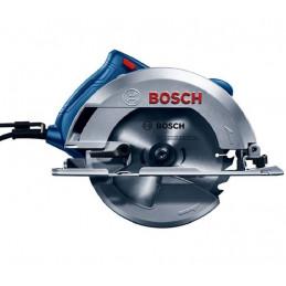 Sierra Circular Bosch GKS 150 Professional, 1500W 6000RPM DI 15.9mm DD 184mm