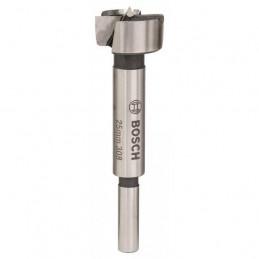 Broca Madera Forstner Bisagra Bosch 25mm 2608596974 para MDF, Melamina, etc