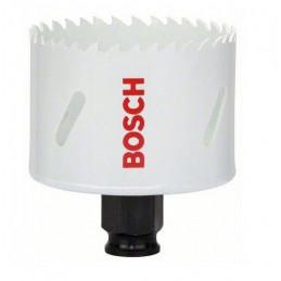 "Sierra Copa HSS Progressor Bosch 2 1/2"" - 64mm Cobalto 2608584642 Power Chance Bimetal"