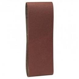 "Lija de Banda Bosch 3""X21"" Grano 60 Best for Wood 2608606070 3Unidades"