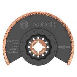 Disco Desbaste OMT Bosch ACZ 85 RT 2608661642 Fragua Azulejos