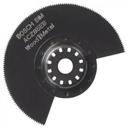 Disco Sierra BIM OMT Bosch ACZ 85 EB 2608661636 Madera Metal
