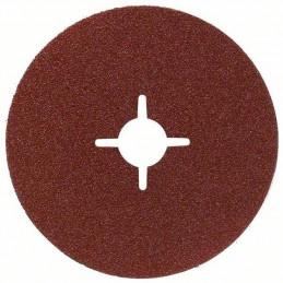 Disco de Lija Metal Bosch 180mm x22.23mm Grano 80 Expert 2608605487