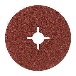 Disco de Lija Metal Bosch 180mm x22.23mm Grano 36 Expert 2608607251