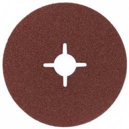 Disco de Lija Metal Bosch 180mm x22.23mm Grano 24 Expert 2608605484