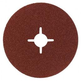 Disco de Lija Metal Bosch 115mm x22.23mm Grano 80 Expert 2608605467