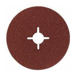 Disco de Lija Metal Bosch 115mm x22.23mm Grano 24 Expert 2608605464