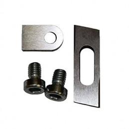 Cuchillas para Cizalla Bosch GSC 2,8 2607010025